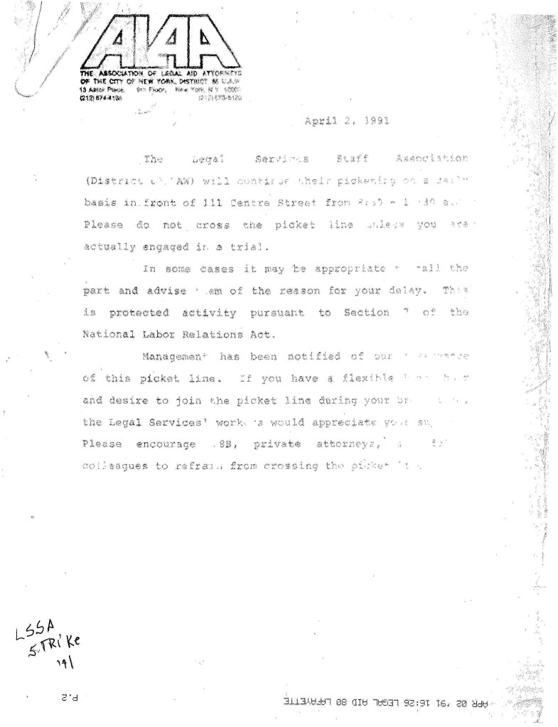 1991.04.01 ALAA Letter to LAS Observing LSSA Picket Lines_Page_3