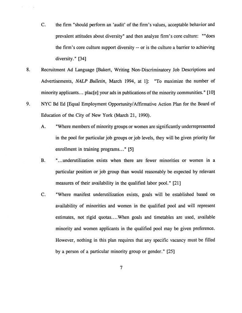 1994.08.17 Letwin Affirmative Action Notes Memo_Page_7-001