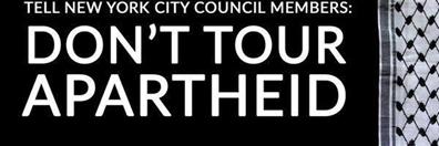 Don't Tour