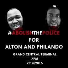 Alton Philando