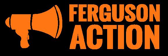Ferguson Action Logo