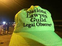 Legal Observers
