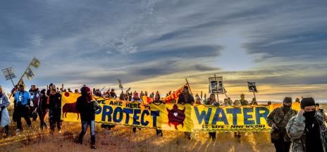 water-protectors